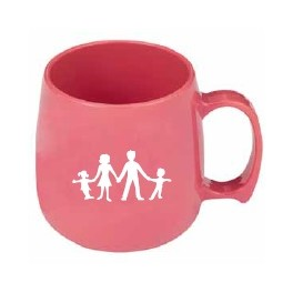 Mug couleur logo LMPT