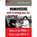 Livre Homosexuel contre le mariage pour tous