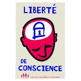 LIBERTE DE CONSCIENCE